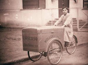 Historia Pastelería Ascaso