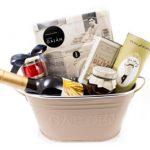 Un regalo especial que se adapta a todos los presupuestos y estilos: las famosas cestas de Navidad de Ascaso