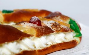 Roscón de Reyes Ascaso