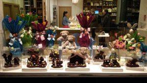 Monas de Pascua Ascaso