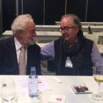 'Ascaso me sabe a…' con José-María Pisa