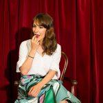 La Butaca Dulce de Ascaso exhibe el lado más goloso de los invitados del Festival de Cine de Huesca