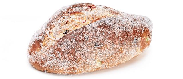Pan de San Lorenzo Ascaso