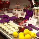 Pastelería Ascaso se viste de fiesta para celebrar El Pilar