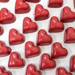 Flechazos dulces para conquistar en San Valentín