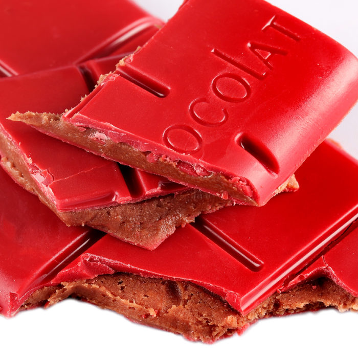 Ascaso apuesta por los sabores refrescantes naturales en sus nuevas tabletas de chocolate
