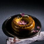 """Corona de Catalina de Aragón: una creación en exclusiva de Ascaso para el libro """"El Thyssen en el plato"""""""