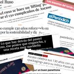 Pastelería Ascaso en los medios de comunicación ¡gracias a todos!