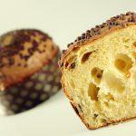 Panettone de Ascaso: esponjoso y sabroso, como marca la tradición italiana